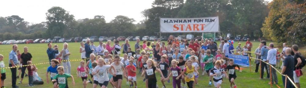 Run Mawnan